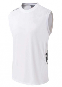 BUSTO SLEEVELESS