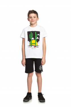 TEE SHIRT DESERT JUNIOR