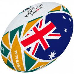 BALLON FLAG MINI RWC 19...