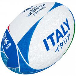 BALLON SUP ITALIE RWC19