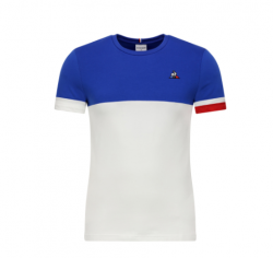 TEE SHIRT TRICOLORE LCS