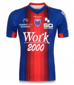 KOMBAT REP HOME JR FCG 19/20