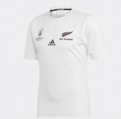 MAILLOT ALL BLACKS RWC 19