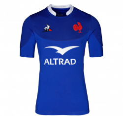 MAILLOT XV FFR  JUNIOR