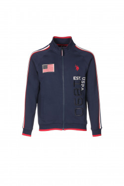 VESTE FLEECE USPA 1890