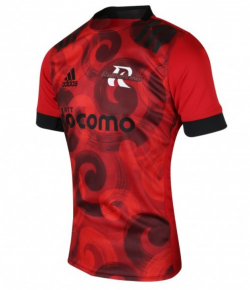MAILLOT REDHURRICANES