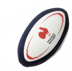 MINI BALLON FRANCE RUGBY