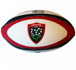 MINI BALLON TOULON YACK