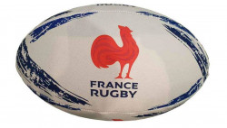 BALLON SUPPORTER FRANCE RUGBY