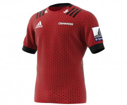 MAILLOTS CRUSADERS HOME