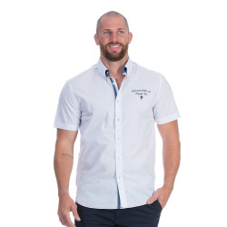 CHEMISE MC RUGBY CUP