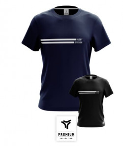 TEE SHIRT CORSE COL ROND