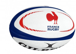 BALLON REPLICA FRANCE RUGBY