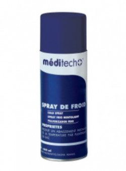 SPRAY DE FROID ARNICA