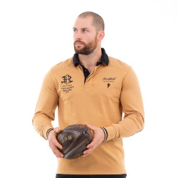POLO RUGBY HERITAGE BRONZE