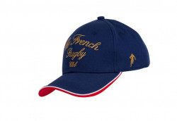 CASQUETTE FRENCH RUGBY CLUB