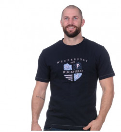 TEE SHIRT WE ARE RUGBY