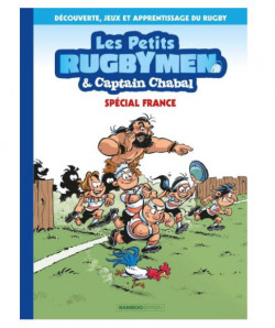 CAPTAIN CHABAL T1