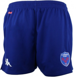 KOMBAT REP SHORT  JR FCG 18/19